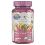 MyKind Organics Womens 40 Plus Gummy Multi