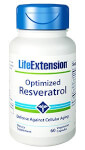 Optimized Resveratrol Product Page