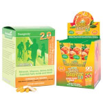 OTG Healthy Body Start Pak  2 w BTT 2