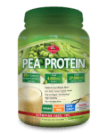 Pea Protein Product Page