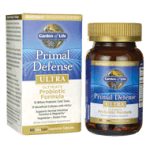Primal Defense Ultra Product Page