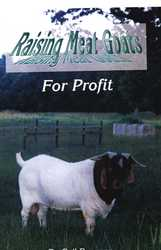 Raising Meat Goats for Profit Product Page