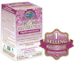 Raw Resveratrol Product Page