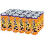 Rebound fx  Citrus Fusion Sports Energy Drink