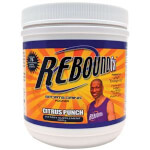 Rebound Fx Citrus Punch Powder