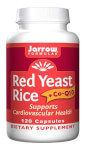 Red Yeast Rice + CoQ10