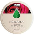 Rejuvenating Mineral Mask Product Page