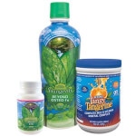 Shellfish Free Healthy Body Start Pak