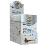 SPORT Organic Plant-Based Protein Product Page