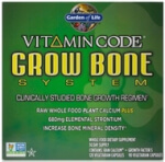 Vitamin Code Grow Bone System