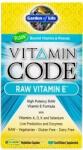 Vitamin Code Raw E Complex