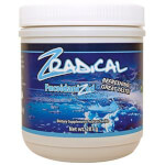 ZRadical Powder Canister  207g